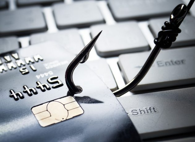 Phishing is on the rise, time to train and test your staff
